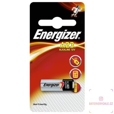 Baterie Energizer CR23A, MN21 1ks, blistr