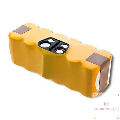 Baterie pro iRobot Roomba 14.4V, 3000mAh