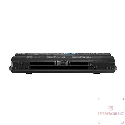 Baterie pro notebook Dell XPS 17, L501x, 6600mAh, 10.8-11.1V