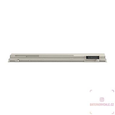 Baterie pro notebook Dell E6400, E6500, 6600mAh, 10.8-11.1V