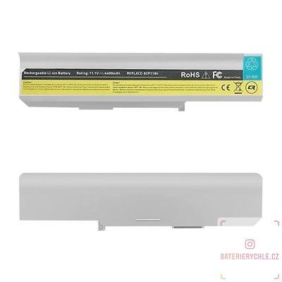 Baterie pro notebook Lenovo IBM 3000, 4400mAh, 10.8-11.1V