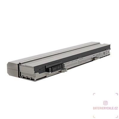 Baterie pro notebook Dell Latitude E4300, 4400mAh, 10.8-11.1V