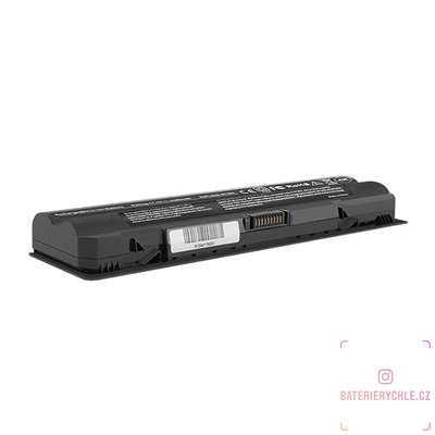 Baterie pro notebook Dell XPS 14, L501x, 4400mAh, 10.8-11.1V