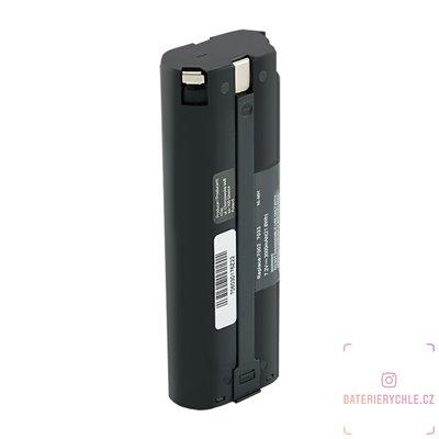 Baterie pro aku nářadí Makita 7000, 7033, 7.2V