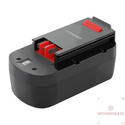 Baterie pro aku nářadí Firestorm A18, FS180BX, 18V
