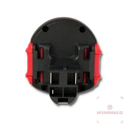 Baterie pro aku nářadí Bosch BAT100, BAT119, 9.6V