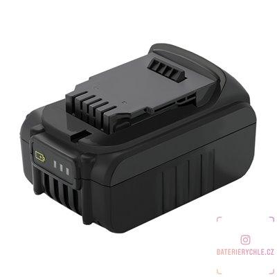 Baterie pro aku nářadí Dewalt DCB180, DCB181| DCB181-XJ, 18V