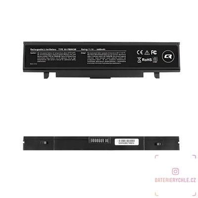 Baterie pro notebook Samsung R580, 4400mAh, 10.8-11.1V