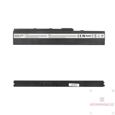 Baterie pro notebook Asus A32-K52, X42, 4400mAh, 10.8-11.1V