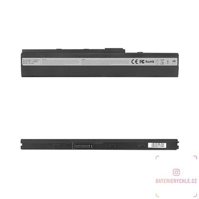 Baterie pro notebook Asus A32-K52, X42, 5200mAh, 10.8-11.1V