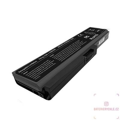 Baterie pro notebook Toshiba PA3634, 5200mAh, 10.8-11.1V