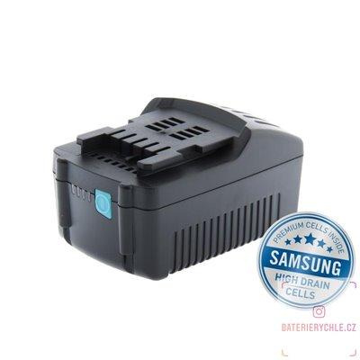 Baterie pro aku nářadí METABO BS 18 Li-Ion 18V 4000mAh 1ks (Avacom, články Samsung)