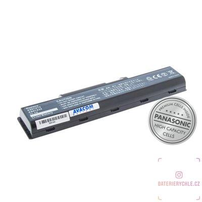Baterie pro notebook Acer Aspire 4920/4310, eMachines E525 Li-Ion 11,1V 5800mAh/64Wh 1ks