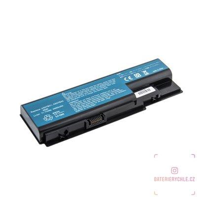 Baterie pro notebook Acer Aspire 5520/6920 Li-Ion 10,8V 4400mAh 1ks