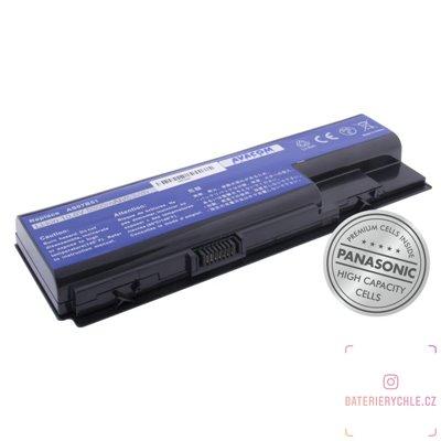Baterie pro notebook Acer Aspire 5520/6920 Li-Ion 10,8V 5800mAh 63Wh 1ks