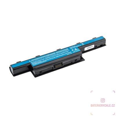 Baterie pro notebook Acer Aspire 7750/5750, TravelMate 7740 Li-Ion 11,1V 4400mAh 1ks
