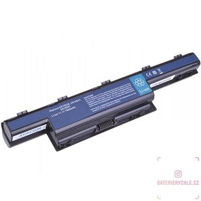 Baterie pro notebook Acer Aspire 7750/5750, TravelMate 7740 Li-Ion 11,1V 7800mAh/87Wh 1ks