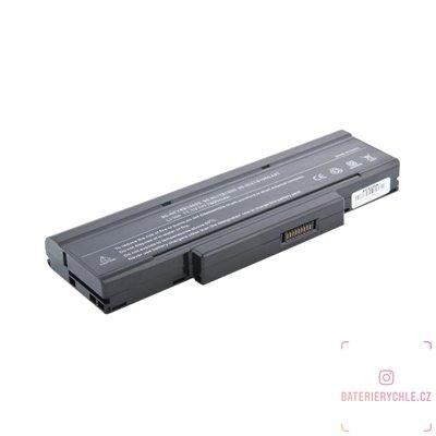 Baterie pro notebook Asus A9, A39-A9 Li-Ion 11,1V 7800mAh 87Wh 1ks