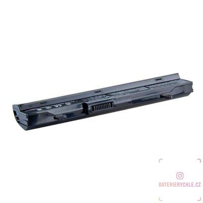 Baterie pro notebook Asus EEE PC 1005/1101 series Li-Ion 11,1V 5200mAh/58Wh black 1ks