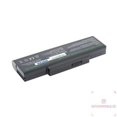 Baterie pro notebook Asus F2 series, F3U/F3P/F3SR  Li-Ion 11,1V 6900mAh 77Wh 1ks