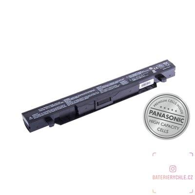 Baterie pro notebook Asus GL552, ZX50 Li-Ion 15V 2900mAh 44Wh 1ks