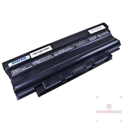 Baterie pro notebook Dell Inspiron 13R/14R/15R, M5010/M5030 Li-Ion 11,1V 7800mAh/87Wh 1ks