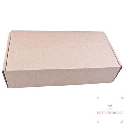 Baterie pro notebook Dell Latitude D620, D630 Li-Ion 11,1V 5200mAh cS/58Wh 1ks