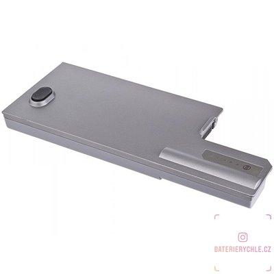 Baterie pro notebook Dell Latitude D820, D830 Li-Ion 11,1V 7800mAh 87Wh cS 1ks