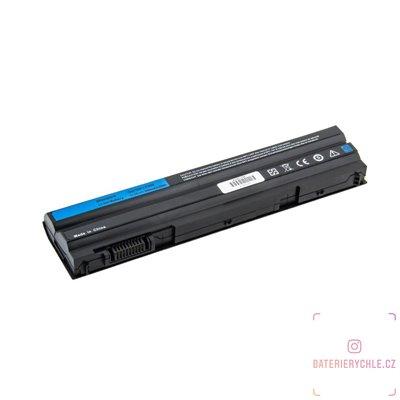 Baterie pro notebook Dell Latitude E5420, E5530, Inspiron 15R, Li-Ion 11,1V 4400mAh 1ks