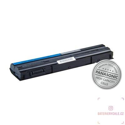 Baterie pro notebook Dell Latitude E5420, E5530, Inspiron 15R, Li-Ion 11,1V 5800mAh/64Wh 1ks