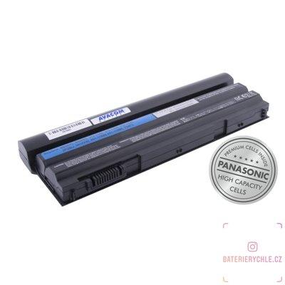 Baterie pro notebook Dell Latitude E5420, E5530, Inspiron 15R, Li-Ion 11,1V 8700mAh 97Wh 1ks