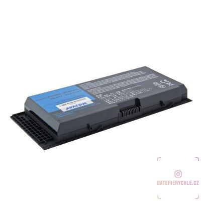 Baterie pro notebook Dell Precision M4600 Li-Ion 11,1V 5200mAh/58Wh 1ks