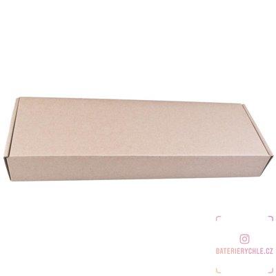 Baterie pro notebook HP Business Notebook 8530p/w, 8730p/w series Li-Ion 14,4V 5200mAh/75Wh 1ks