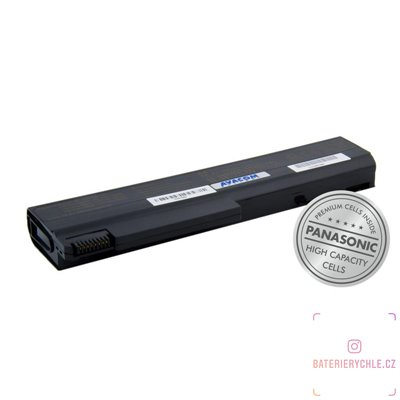 Baterie pro notebook HP Business 6530b/6730b Li-Ion 10,8V 5800mAh/63Wh 1ks