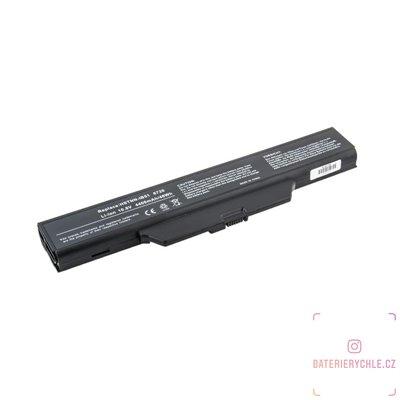 Baterie pro notebook HP Business 6720s, 6730s, 6820s, 6830s, HP 550 Li-Ion 10,8V 4400mAh 1ks