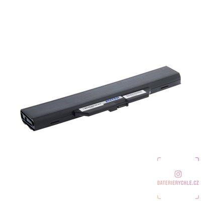 Baterie pro notebook HP Business 6720s, 6730s, 6820s, 6830s, HP 550 Li-Ion 10,8V 5200mAh /56Wh cS 1ks