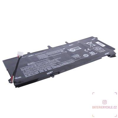 Baterie pro notebook HP EliteBook Folio 1040 G1/G2 Li-Pol 11,1V 3800mAh/42Wh 1ks