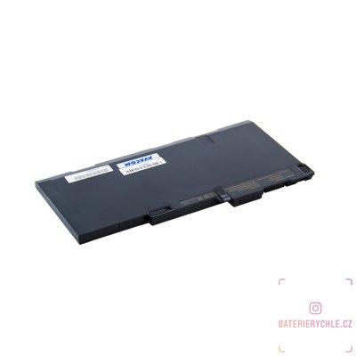 Baterie pro notebook HP EliteBook 740, 840 Li-Pol 11,1V 2700mAh 30Wh 1ks