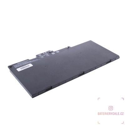 Baterie pro notebook HP EliteBook 840 G3 series Li-Pol 11,4V 3400mAh 39Wh 1ks