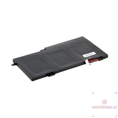 Baterie pro notebook HP Envy X360 series Li-Ion 11,4V 3400mAh 39Wh 1ks