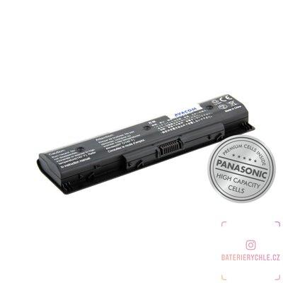 Baterie pro notebook HP Envy 15-d000, Pavilion 17-a000  Li-Ion 11,1V 5800mAh 64Wh 1ks