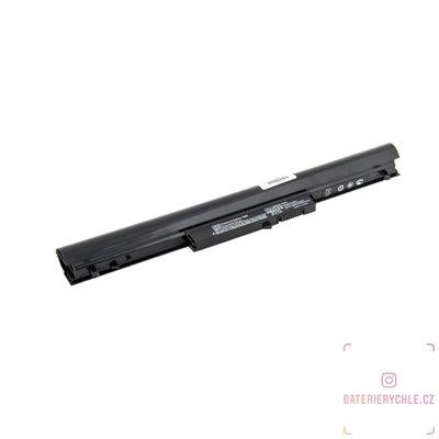 Baterie pro notebook HP Pavilion Sleekbook 14-b0xx, Sleekbook 15-b0xx, Li-Ion 14,4V 2200mAh 1ks