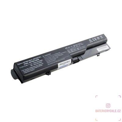 Baterie pro notebook HP ProBook 4320s/4420s/4520s series Li-Ion 10,8V 7800mAh/84Wh 1ks
