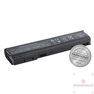 Baterie pro notebook HP ProBook 640/650 Li-Ion 10,8V 5800mAh 1ks