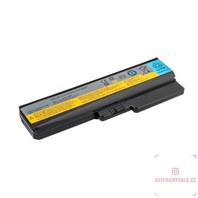 Baterie pro notebook Lenovo G550, IdeaPad V460 series Li-Ion 11,1V 4400mAh 1ks
