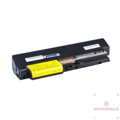 Baterie pro notebook Lenovo ThinkPad R61/T61, R400/T400 Li-Ion 10,8V 7800mAh / 84Wh 1ks