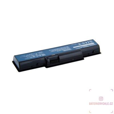 Baterie pro notebook Packard Bell EasyNote TJ61/TJ66 Li-Ion 11,1V 5200mAh/58Wh 1ks