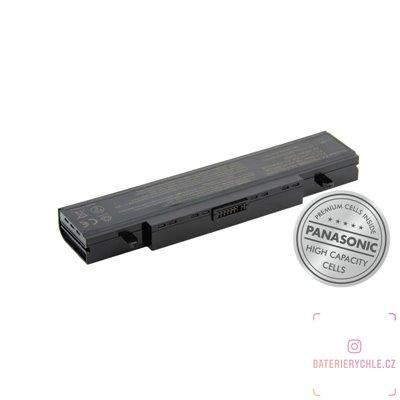 Baterie pro notebook Samsung R530/R730/R428/RV510 Li-Ion 11,1V 5800mAh 64Wh 1ks