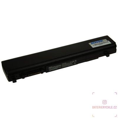 Baterie pro notebook Toshiba Portege R700 series Li-Ion 10,8V 5200mAh/56Wh 1ks