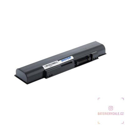 Baterie pro notebook Toshiba Qosmio F60/F750/T750 series Li-Ion 10,8V 5200mAh/56Wh 1ks